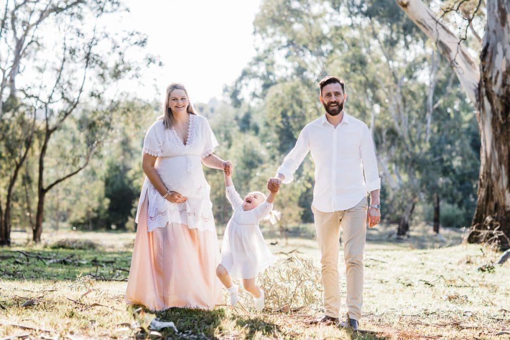 maternity photos - melbourne