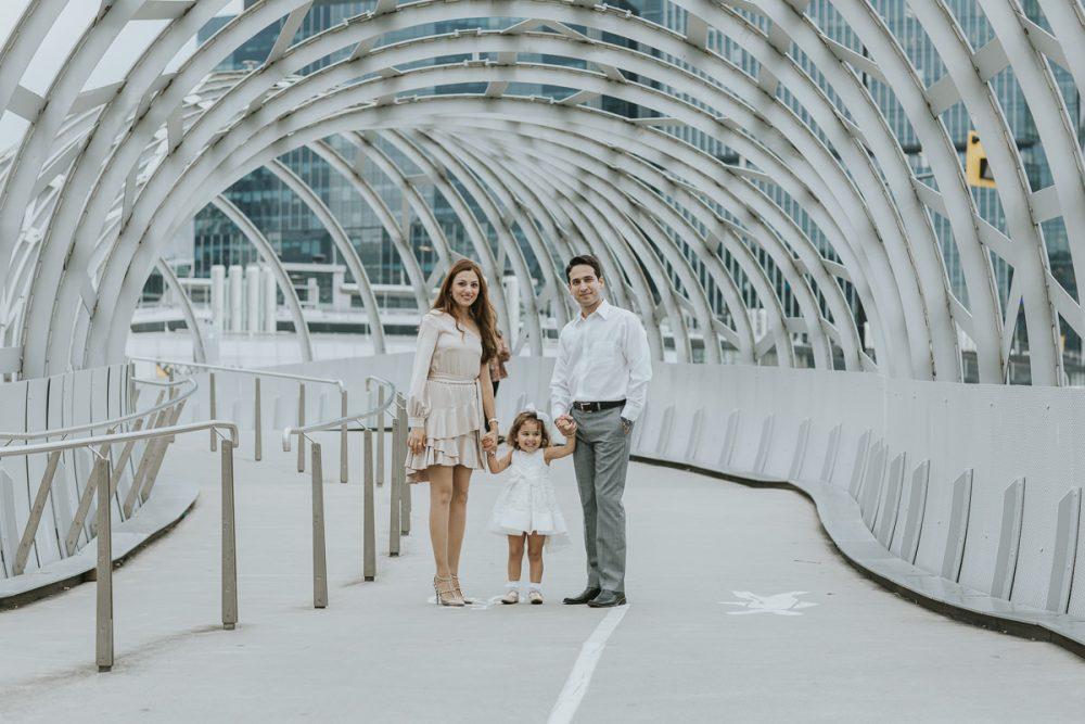 stylish family photos
