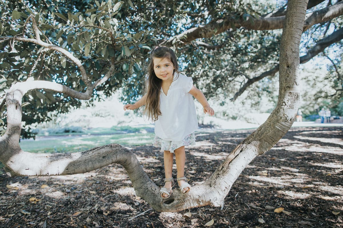 fun and engaging family photographers in Brighton, Melbourne